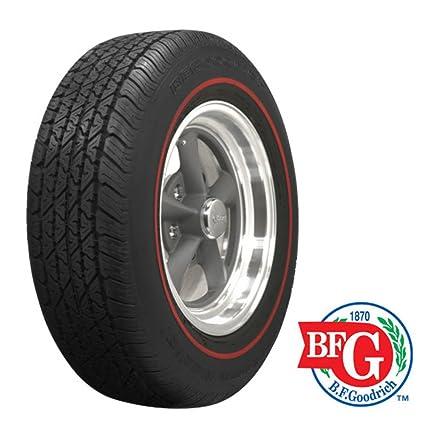 Red Line Tires >> Amazon Com Coker Tire Redline Radial Tire P205 75r15 Automotive