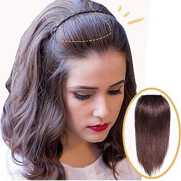 Amazon Com 2pcs Invisible Crown Wiglet Upholder Hairpiece