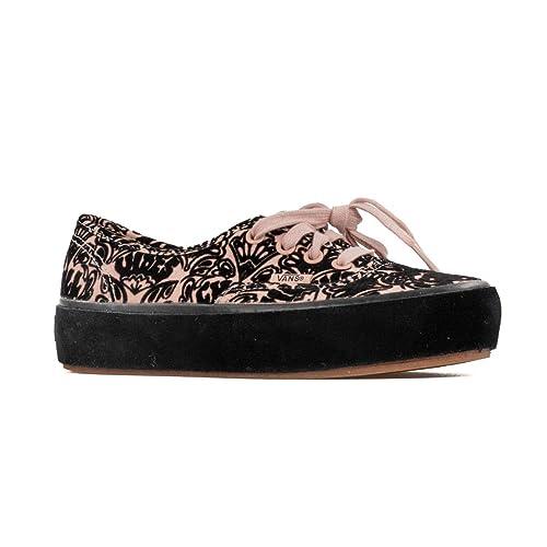 2d2e957923 Vans - Zapatillas de Encaje para Mujer