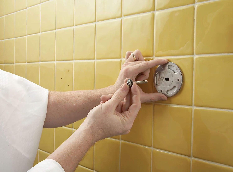 Oil Rubbed Bronze Moen SMA1000OWB Home Care Securemount