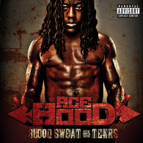 Ace Hood (Blood Sweat & Tears [Explicit])