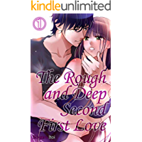 The Rough and Deep Second First Love Vol.1 (TL Manga) book cover