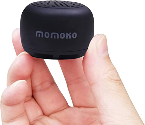 The Smallest Mini Bluetooth Speaker