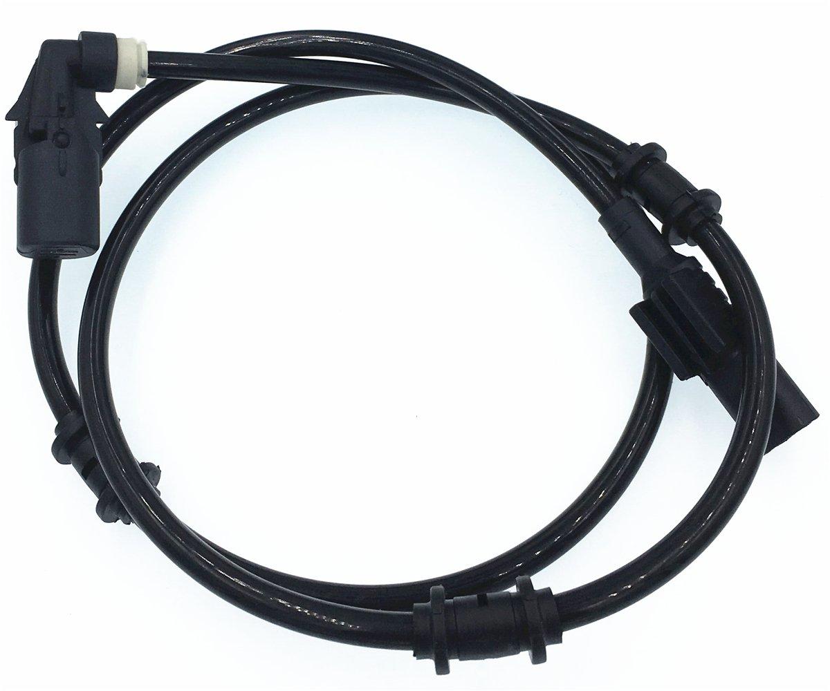 Hztwfc ABS sensore di velocità ruota anteriore sinistra 1635400717 A1635400717