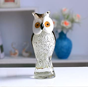 Amazon Com Owl Sculpture Collection Ancient Symbol Of The