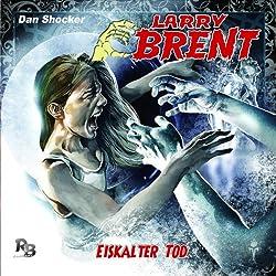 Eiskalter Tod (Larry Brent 14)