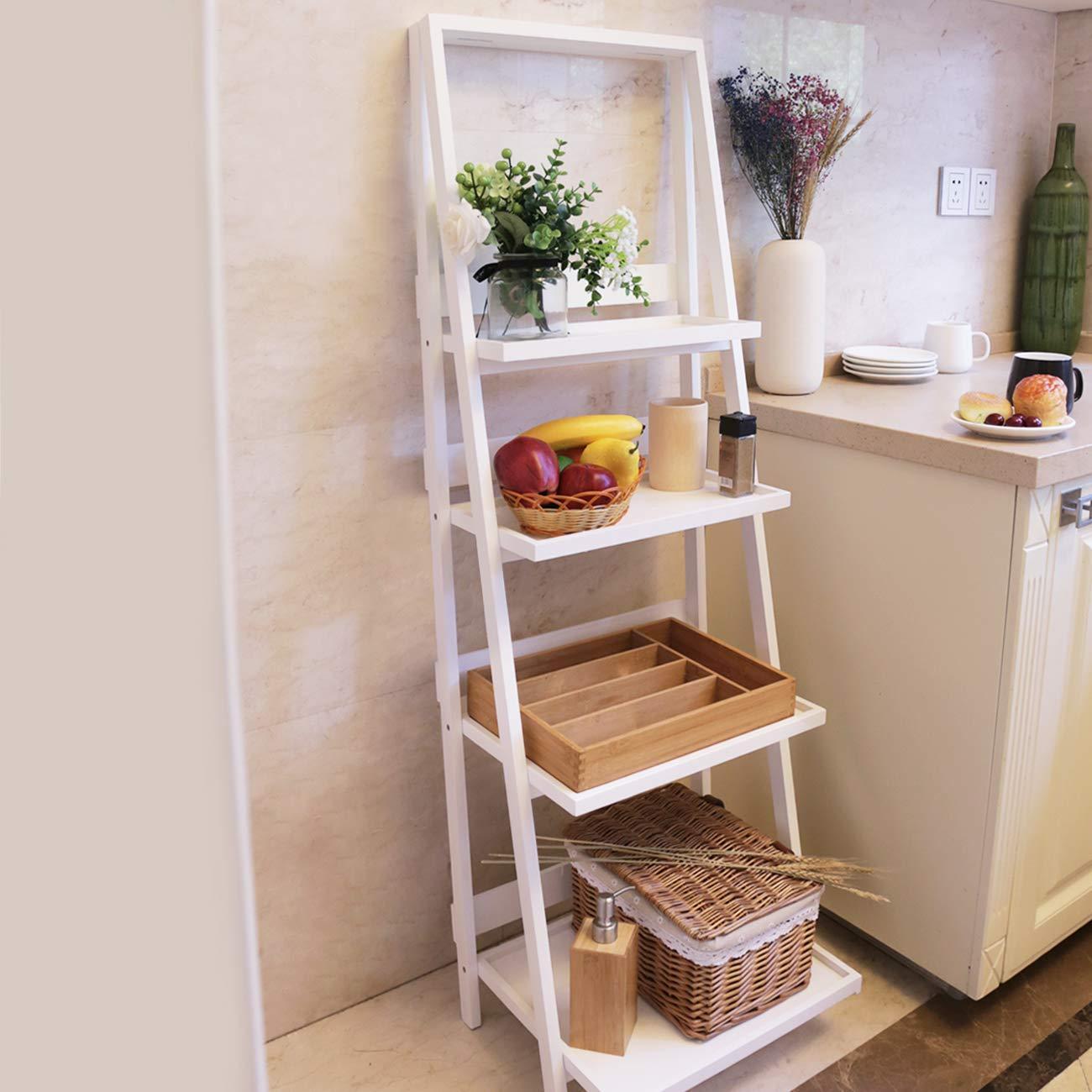 Möbel & Wohnen Regale & Aufbewahrungen Regal klappbar aus Holz