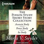 The Poison Study Short Story Collection | Maria V. Snyder