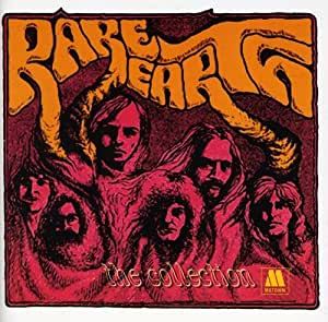 The Collection -  Rare Earth