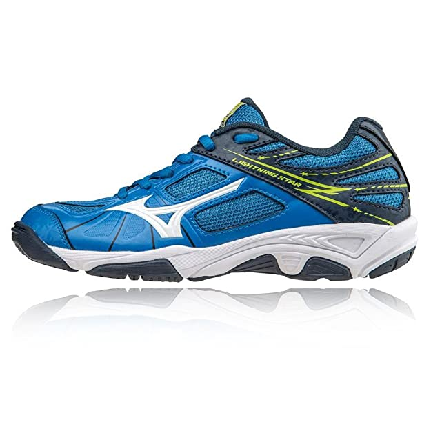 Mizuno Lighting Star Z Junior Scarpe Da Tennis