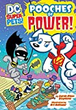 img - for Pooches of Power! (DC Super-Pets) book / textbook / text book