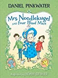 img - for Mrs. Noodlekugel and Four Blind Mice book / textbook / text book