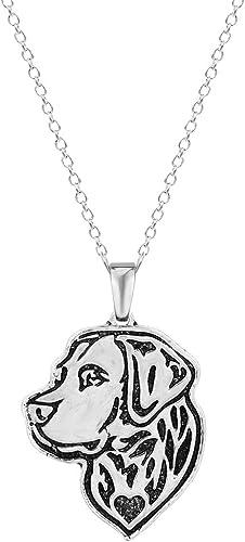 Dog Puppy Black Labrador Ring Labrador Retriever Lovers Women jewelery