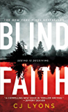 Blind Faith: A Caitlyn Tierney FBI Thriller (Special Agent Caitlyn Tierney Book 1)