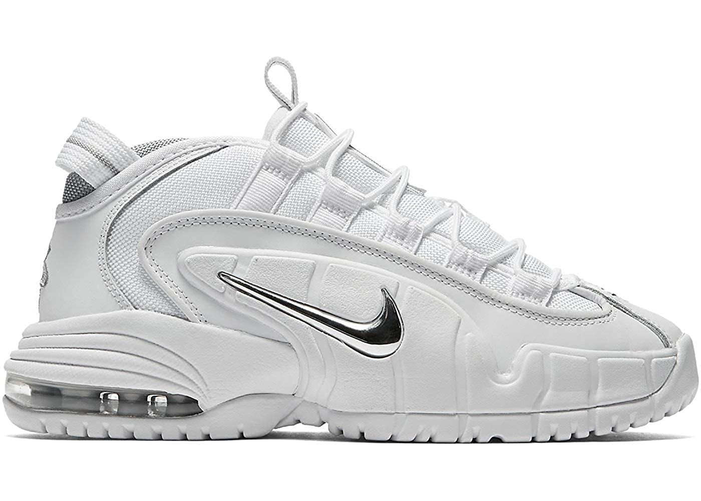 new photos retail prices better Amazon.com: Nike Air Max Penny (Kids): Shoes