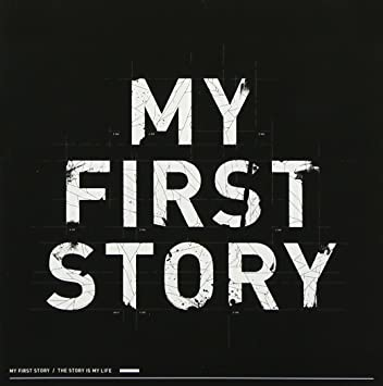 amazon the story is my life my first story j pop 音楽