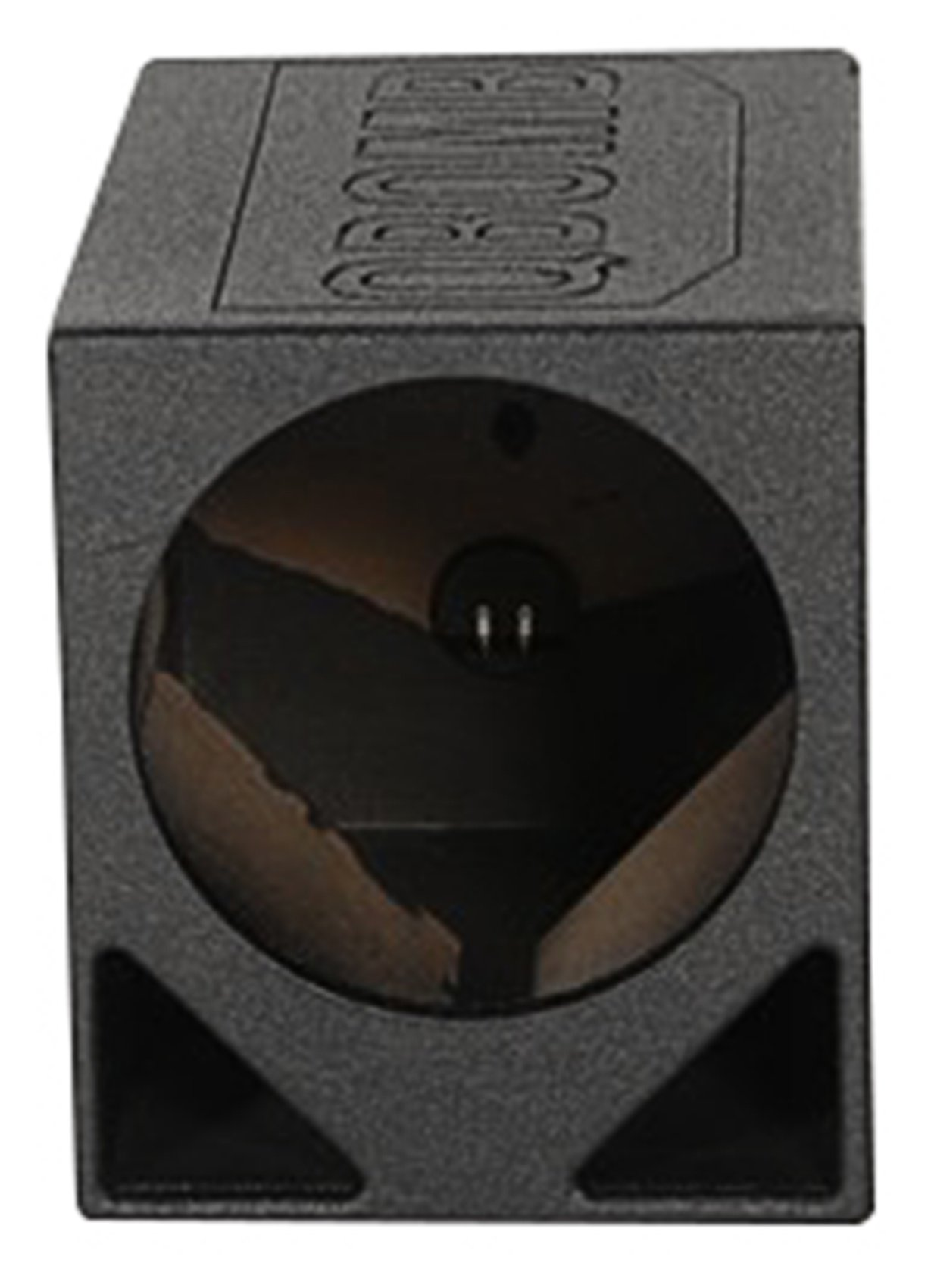 Sound Ordnance BB12-200V Single 12 Vented Box 1.8 cu.ft