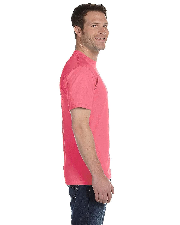 Hanes Men's Short-Sleeve Beefy T-Shirt at Amazon Men's Clothing store: