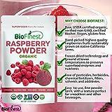 Biofinest Raspberry Juice Powder - 100% Pure