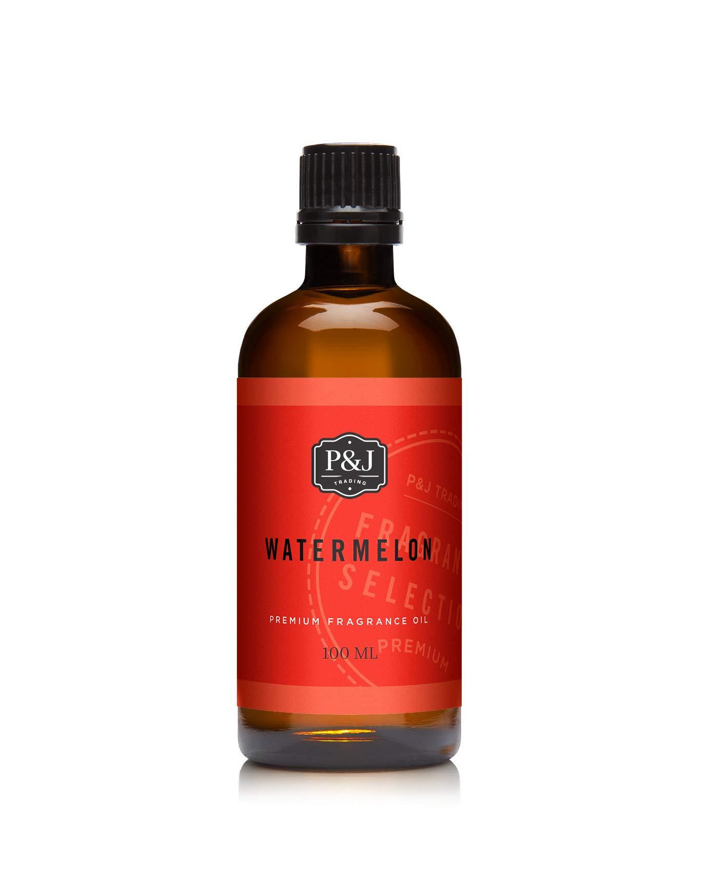 Watermelon Fragrance Oil - Premium Grade Scented Oil - 100ml