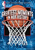NBA: GREATEST MOMENTS IN NBA H [DVD] [Import]