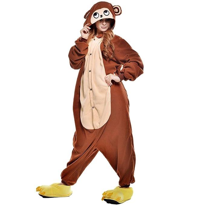 Amazon.com: Quesera Womens Pajamas Cosplay Valentines Day Costume Homewear Onesie Kigurumi: Clothing