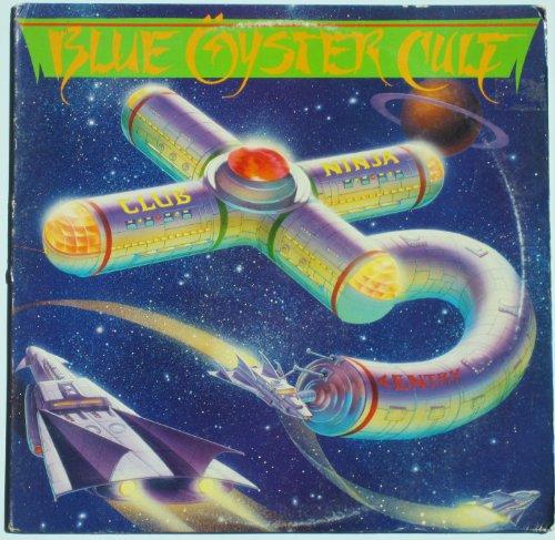 vinyl blue oyster cult - 9