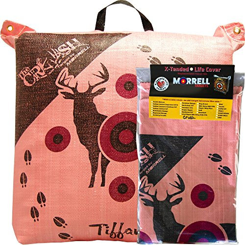 Morrell Crush Bag Archery Target Replacement Cover (Cover ONLY)