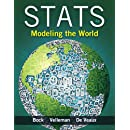 Stats Modeling the World, 4th Edition