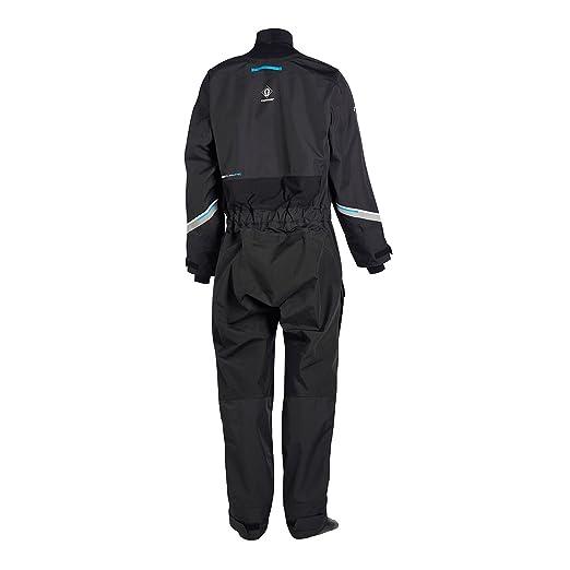Amazon.com: Crewsaver 2018 – Atacama Pro Drysuit Negro 6556 ...