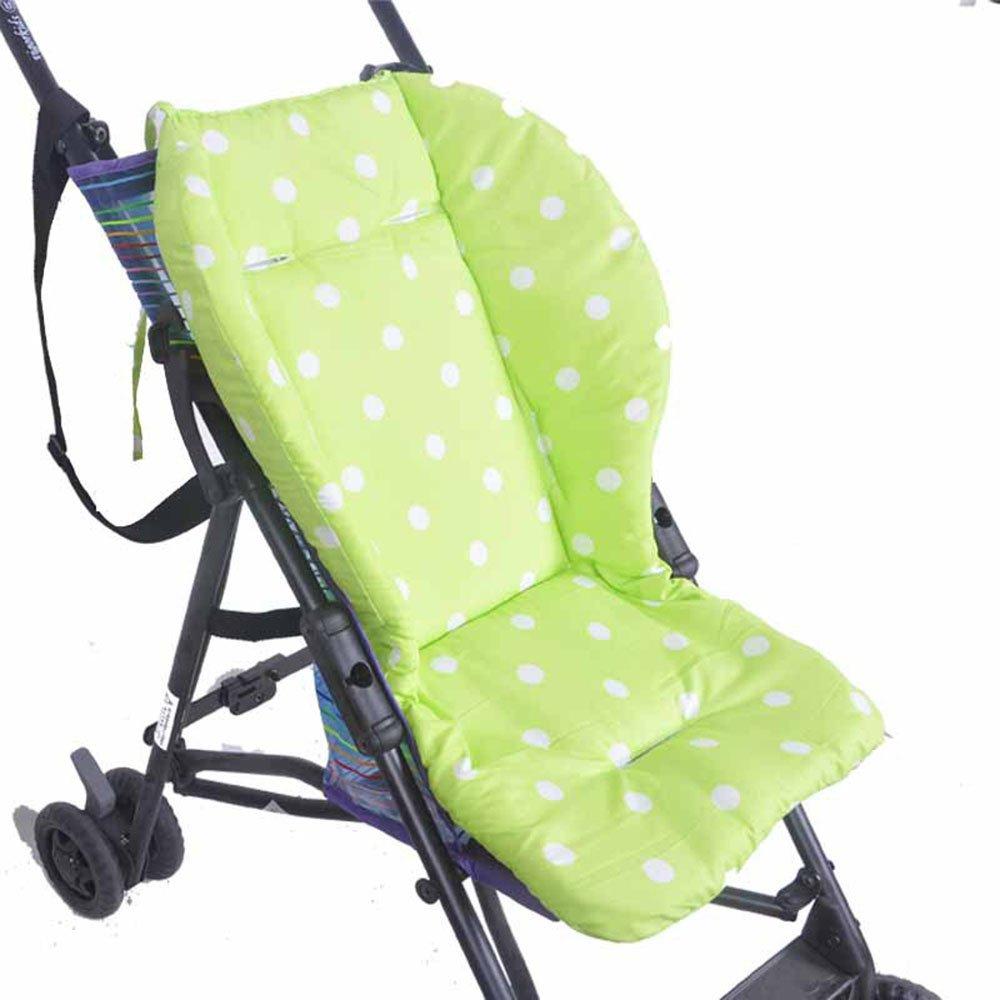 Universal Sitzauflage Baumwolle (Grün) Yiwu Firm