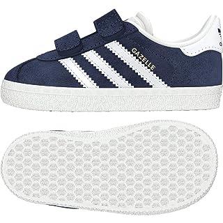 adidas Samba OG El I Zapatillas de Estar por casa Unisex beb/é