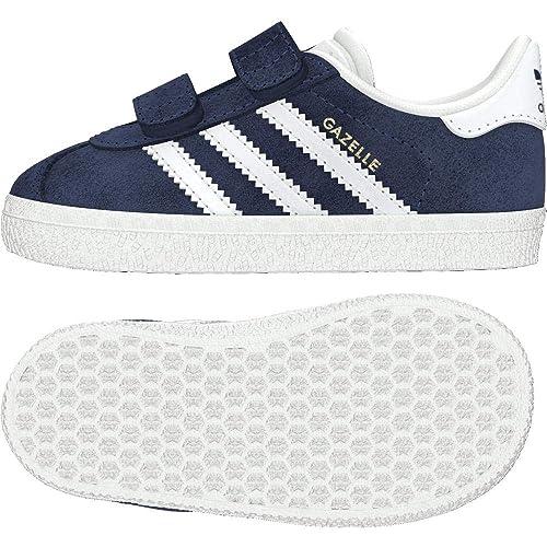 adidas Originals Gazelle CF Sneaker Kids Grau