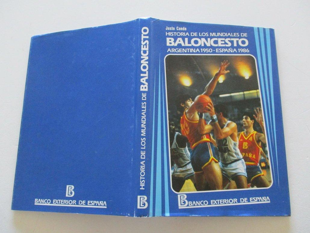 Historia De Los Mundiales De Baloncesto Argentina 1950 ...
