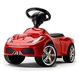 Red Ferrari 458 Kids Push Ride On