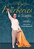 Les Fourberies de Scapin de Molière mise en scène C. Roumanoff