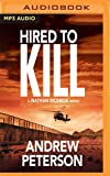Hired to Kill (Nathan McBride)