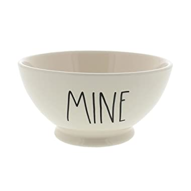 Rae Dunn by Magenta Artisan Collection Bowl MINE (1)