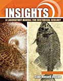 Insights : A Laboratory Manual for Historical Geology, Ossian, Clair, 0757572073
