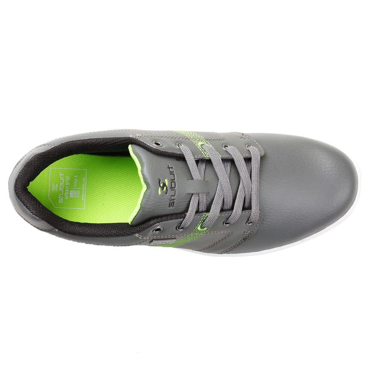 fb3c4f1bf554b Stuburt- Zapatos de golf sin tacos de estilo urbano