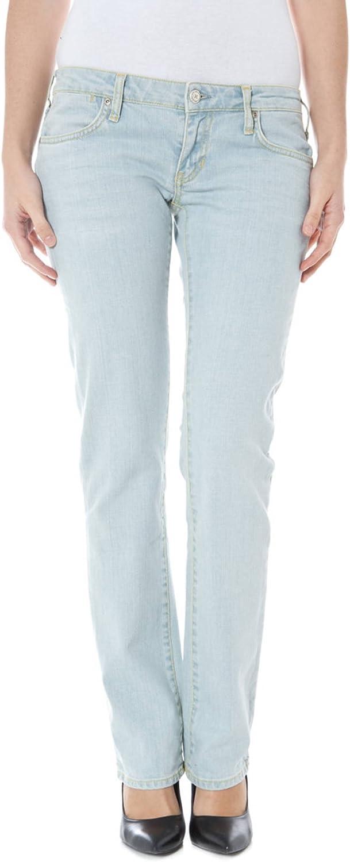 ZUELEMENTS Z170092051644C Albertine Denim Jeans Mujer
