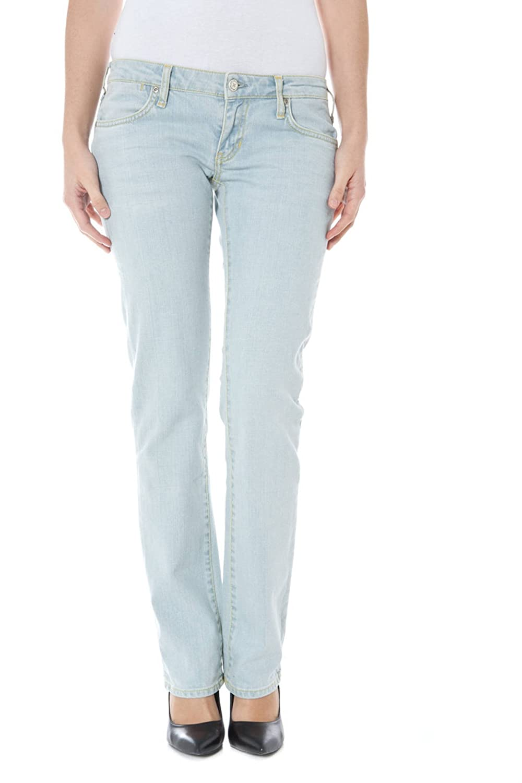 TALLA 25. ZUELEMENTS Z170092051644C Albertine Denim Jeans Mujer