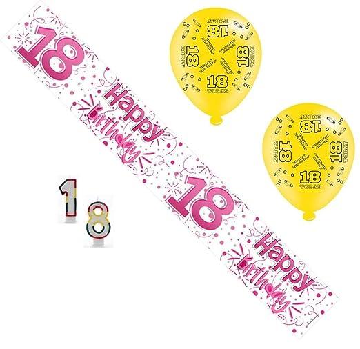 Cards Galore Online Paquete de Fiesta de cumpleaños para ...
