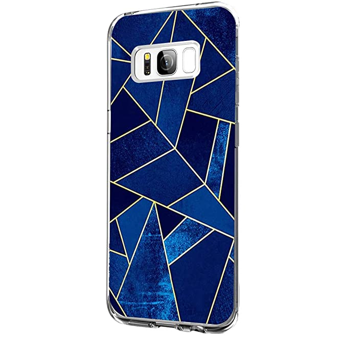 Beryerbi Funda Samsung Galaxy S8 Carcasa Silicona ...