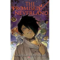 The Promised Neverland N.6