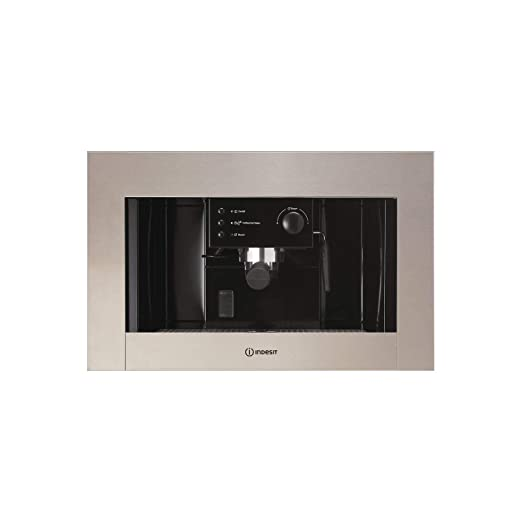 Indesit cmi5038ix - Cafetera intégrable: Amazon.es: Hogar