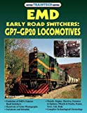 Emd Early Road Switchers, Brain Solomon, 1580071937