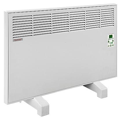 Radiador convector radiador de calor foco calefactor bajo 2500 W