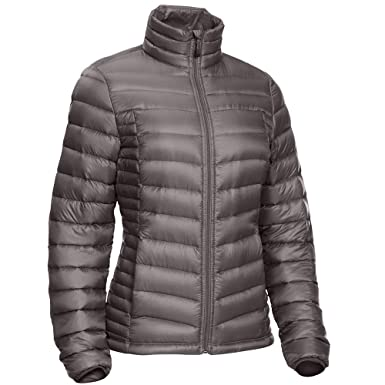 ede309b1432 Amazon.com: Eastern Mountain Sports EMS Women's Feather Pack Jacket ...