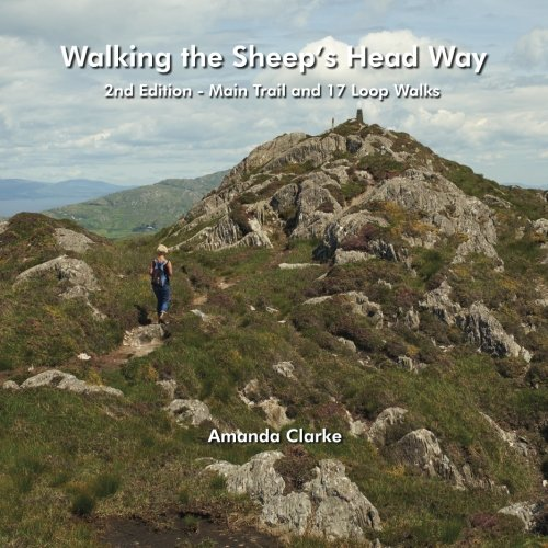 Walking the Sheep's Head Way - Second Edition: Main route and loop walks